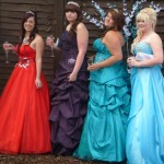 Proms - Tailoress Design